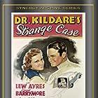 Lew Ayres and Laraine Day in Dr. Kildare's Strange Case (1940)