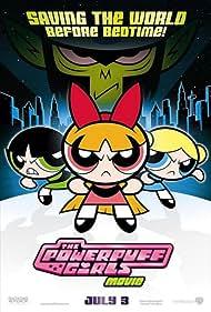 The Powerpuff Girls Movie (2002)