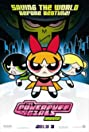 The Powerpuff Girls Movie (2002) Poster