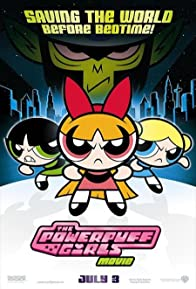 Primary photo for The Powerpuff Girls Movie