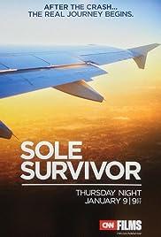 Sole Survivor (2013) - IMDb