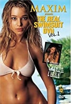 Maxim the Real Swimsuit DVD, Vol 1