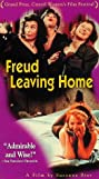 Freud Leaving Home (1991) Poster