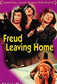 Freud Leaving Home Poster