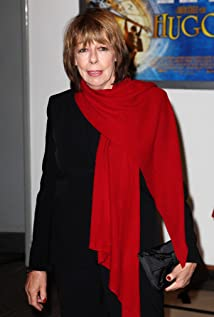 Frances de la Tour Picture