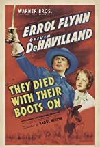 Primary image for They Died with Their Boots On