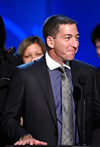 Primary photo for Glenn Greenwald