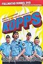 Kopps (2003) Poster