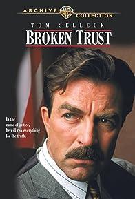Primary photo for Broken Trust