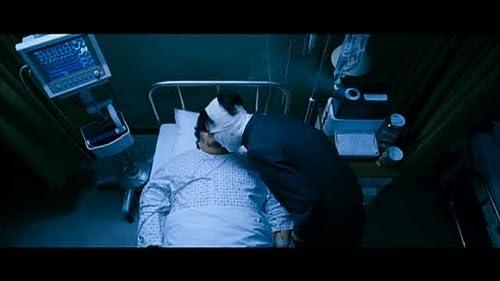"""Thirst -- """"Hospital Room"""""""
