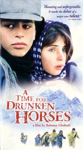 فيلم A Time for Drunken Horses مترجم, kurdshow