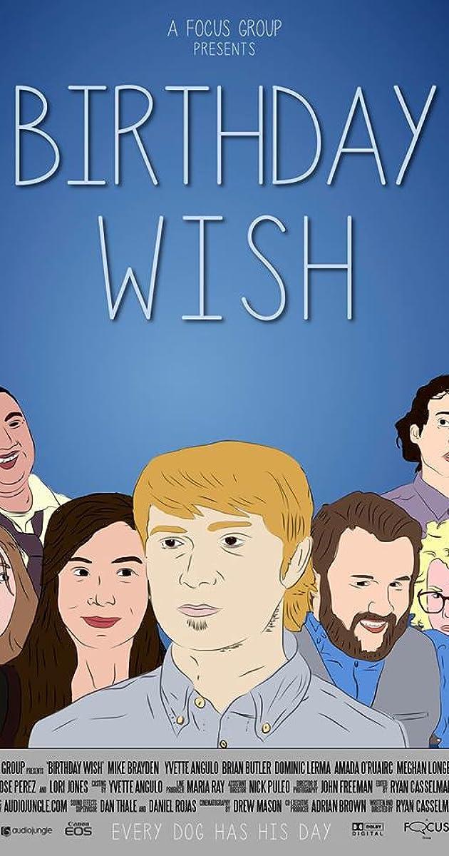 Birthday Wish 2014 Imdb