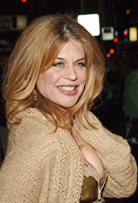 Primary photo for Linda Hamilton