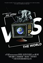 Jiu Jitsu vs. the World Poster
