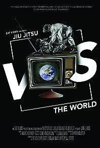 Primary photo for Jiu Jitsu vs. the World