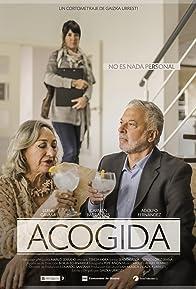 Primary photo for Acogida
