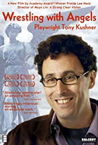 Primary photo for Wrestling with Angels: Playwright Tony Kushner