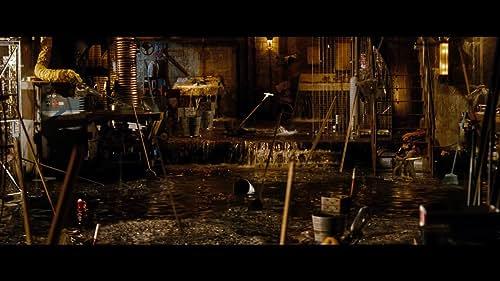 "The Sorcerer's Apprentice: ""Fantasia - The Coolest Scene Ever"""