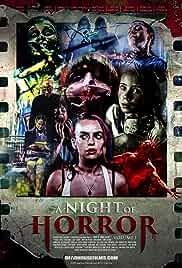 Watch Movie  A Night of Horror Volume 1 (2015)