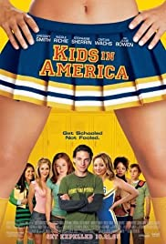 Kids in America(2005) Poster - Movie Forum, Cast, Reviews
