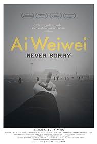 Weiwei Ai in Ai Weiwei: Never Sorry (2012)