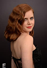Primary photo for Amy Adams