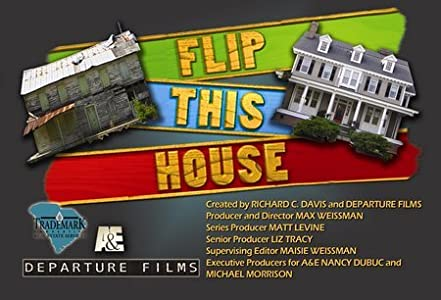 Good free movie sites no download Flip This House: All in the Family  [flv] [720x1280] [BRRip] (2006)