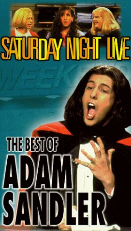 Chris Farley and Adam Sandler in Saturday Night Live: The Best of Adam Sandler (1999)