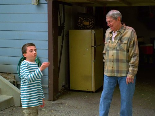 The Middle (Una Familia Modelo) 3×22 – El trébol