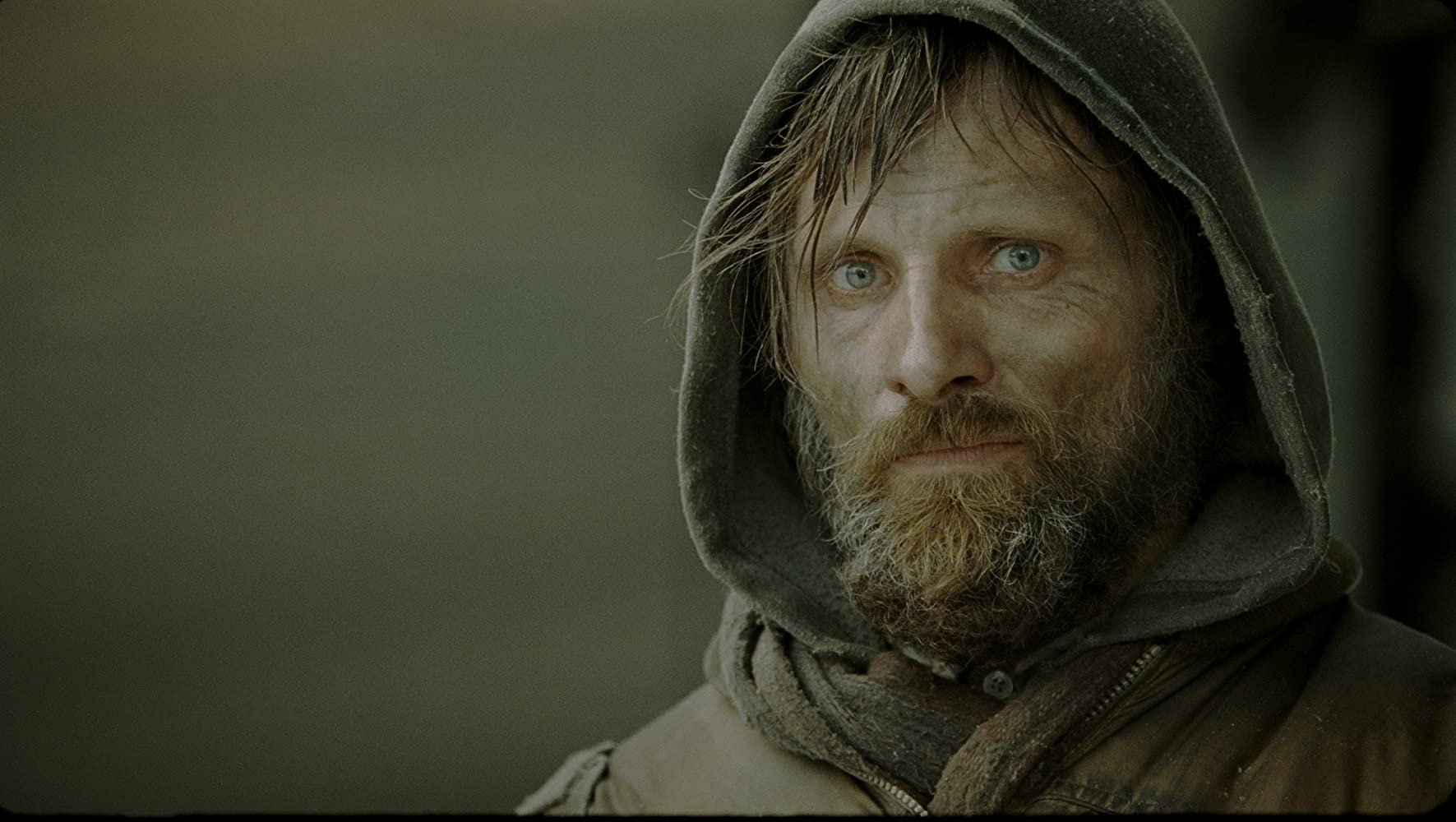 Viggo Mortensen in The Road (2009)