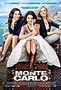Monte Carlo (2011) Poster