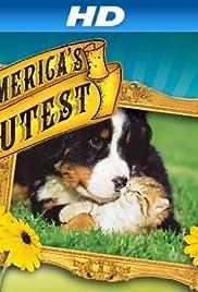America's Cutest Poster