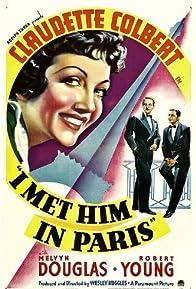 Primary photo for I Met Him in Paris