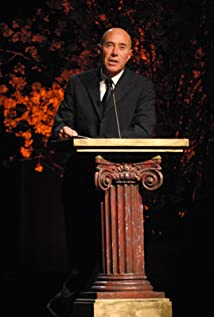 David Geffen Picture