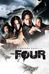 The Four full movie in hindi download
