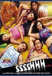 Sssshhh...(2003) Poster - Movie Forum, Cast, Reviews