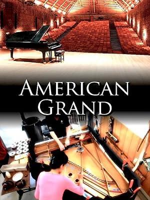 Where to stream American Grand