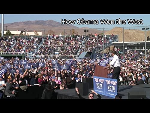 How Obama Won the West
