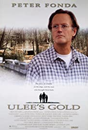Ulee's Gold Poster