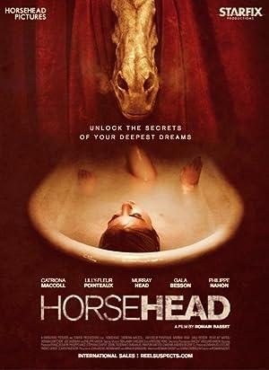 Movie Horsehead (2014)
