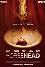 Horsehead (2014) Poster - Movie Forum, Cast, Reviews