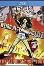 'Weird Al' Yankovic Live!: The Alpocalypse Tour (2011) Poster