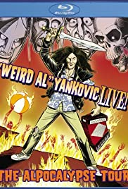 'Weird Al' Yankovic - Live! The Alpocalypse Tour (2011) 1080p