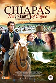 Chiapas the Heart of Coffee Poster