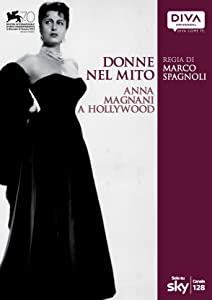Movie media download Donne nel mito: Anna Magnani a Hollywood by none [720x400]