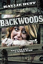 Backwoods (2008) Poster - Movie Forum, Cast, Reviews