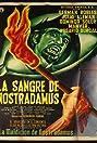 La sangre de Nostradamus (1962) Poster
