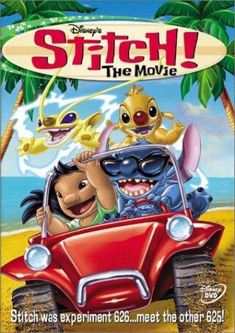 Stitch! Le film