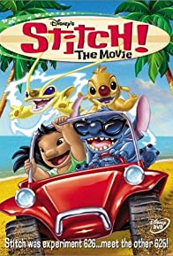 Primary photo for Stitch! The Movie
