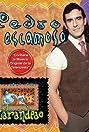 Pedro el escamoso (2001) Poster